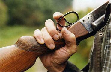 le balle des chasseur