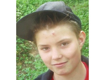 Rencontre d'ado de 13 ans