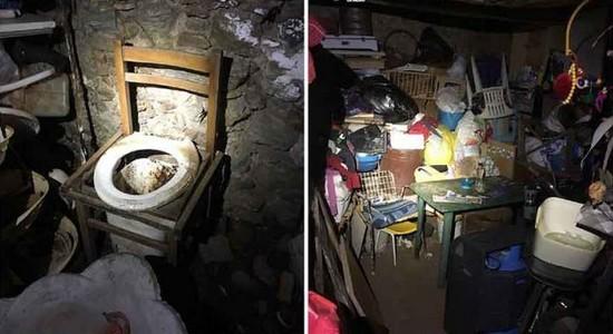 Une jeune femme s questr e et viol e dans une cave durant 10 ans - Comment rendre folle une femme au lit ...