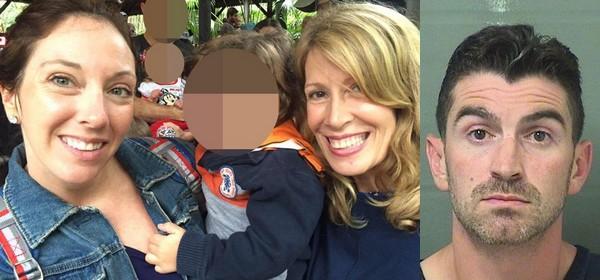 Elle couche avec le mari de sa fille puis tente de l 39 assassiner en voiture - Coucher avec une fille en couple ...