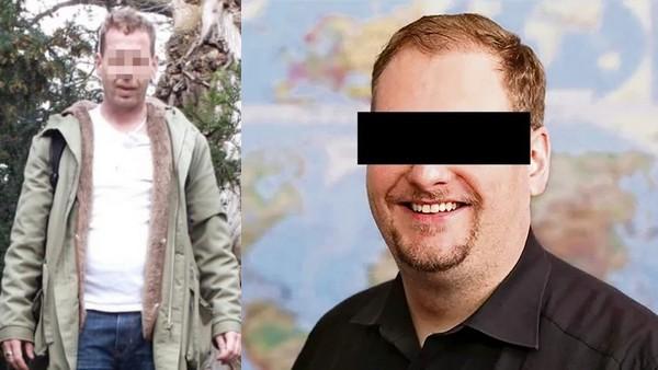 , Un professeur soupçonné d'avoir tué et mangé un homme de 44 ans